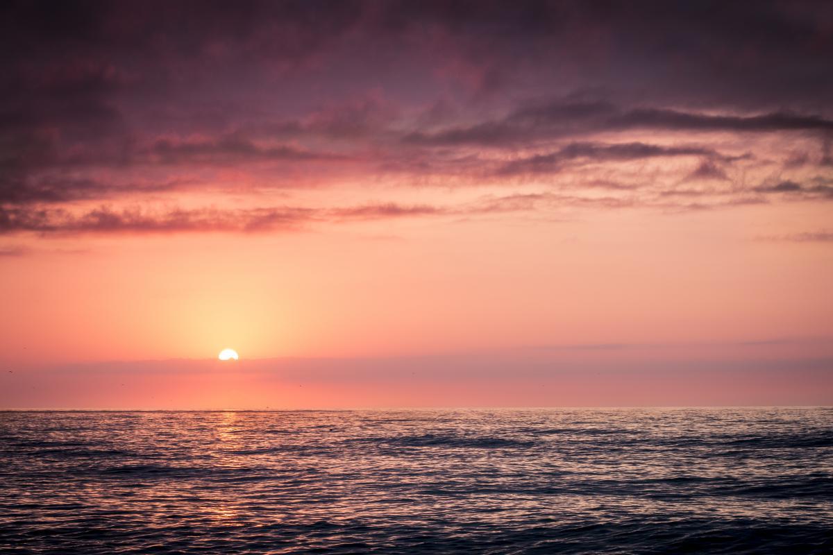 Ocean sea lake #23998
