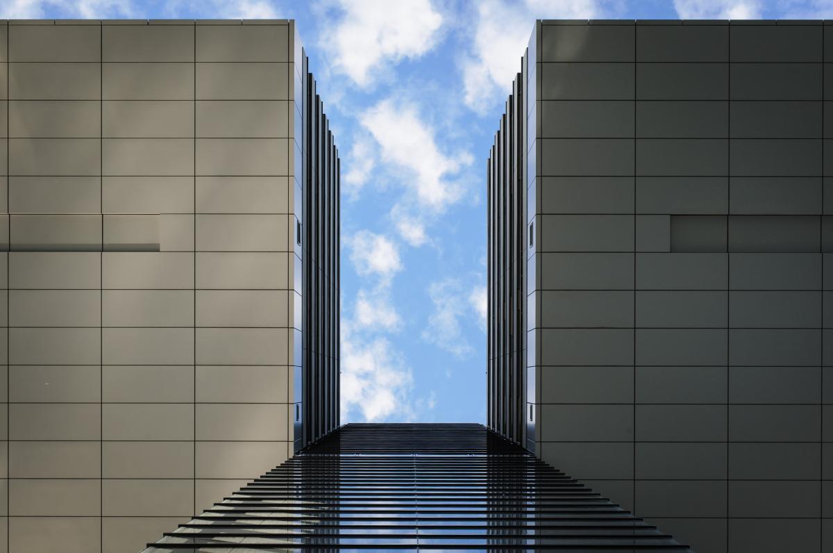 Building Architecture City