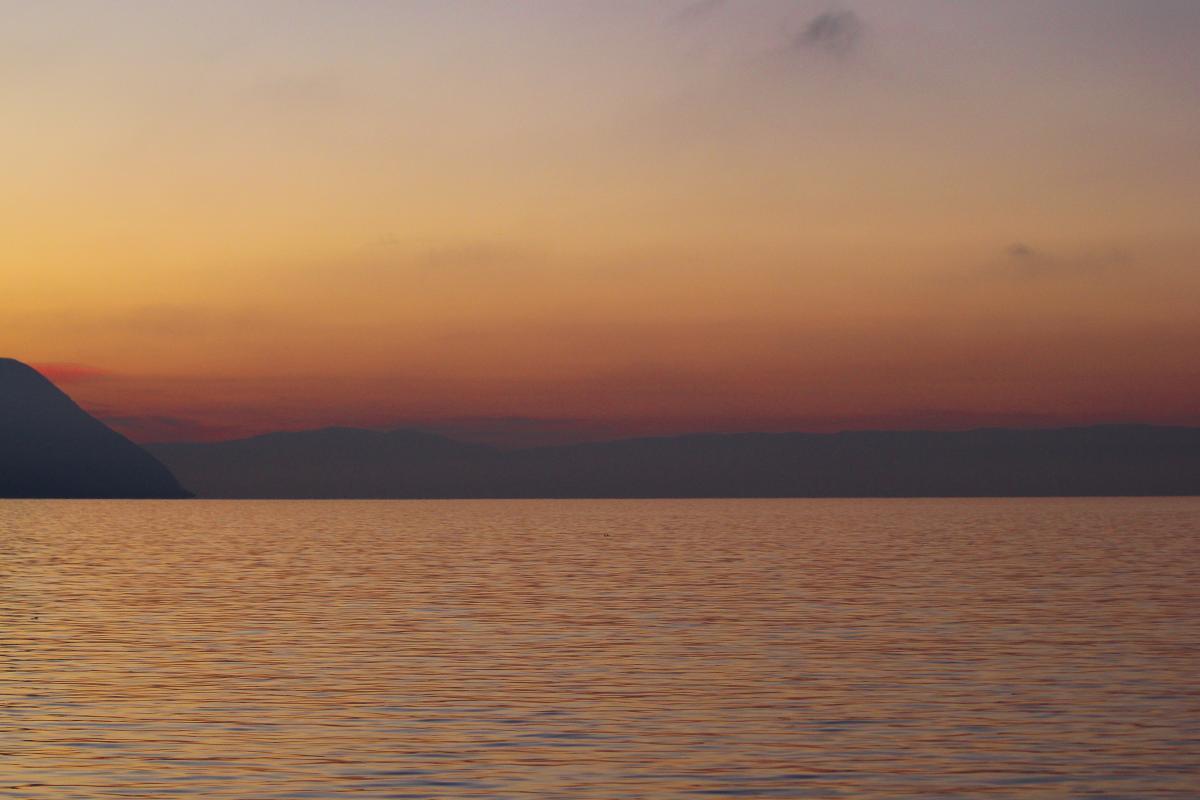 Sun Sunset Star #245847