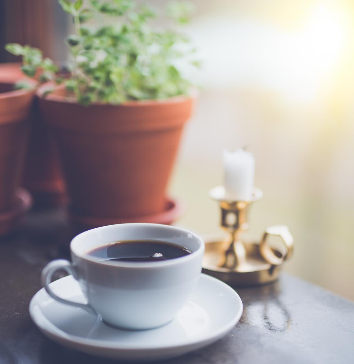 Cup Tea Coffee #247110