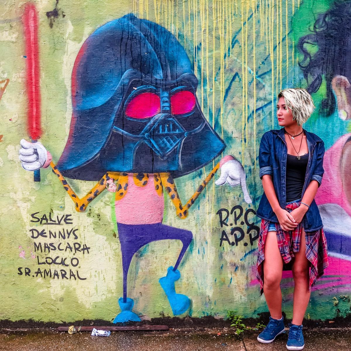 Graffito Decoration Grunge #248666