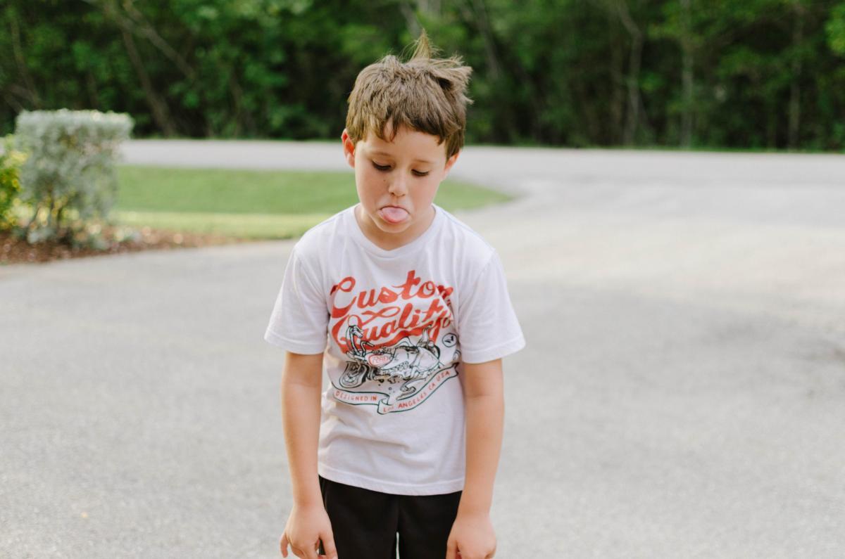 Child Kid Cute