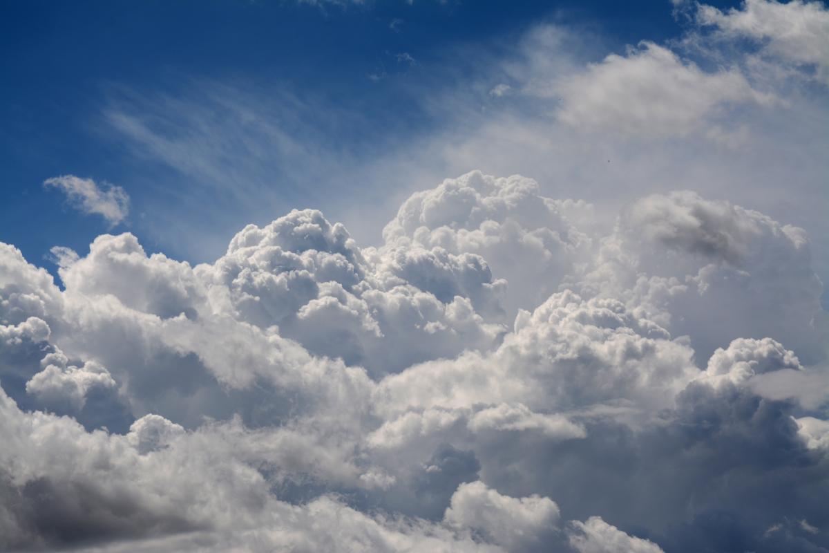 Sky Atmosphere Meteorology #25246