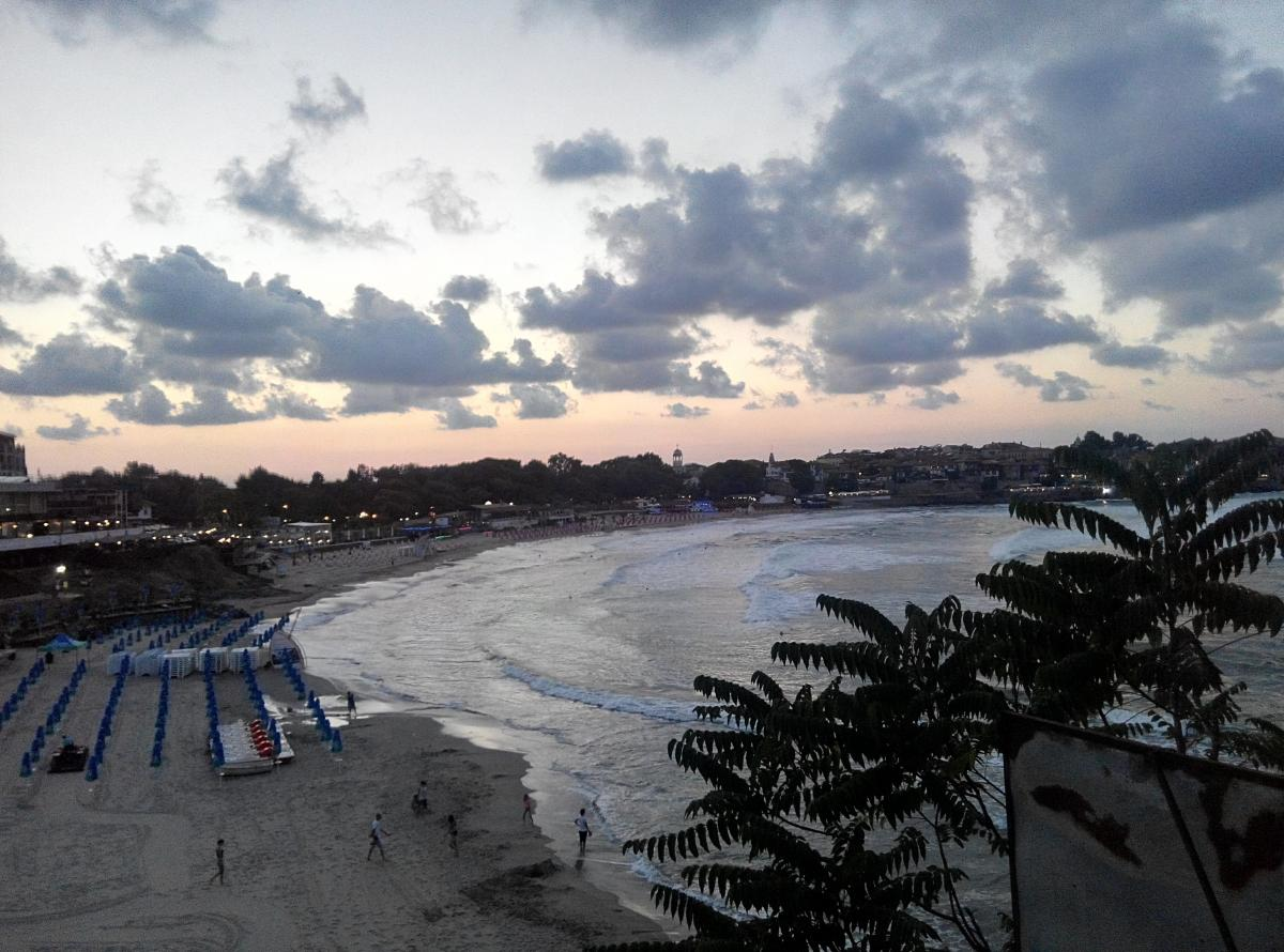 Beach Sea Shore #254668
