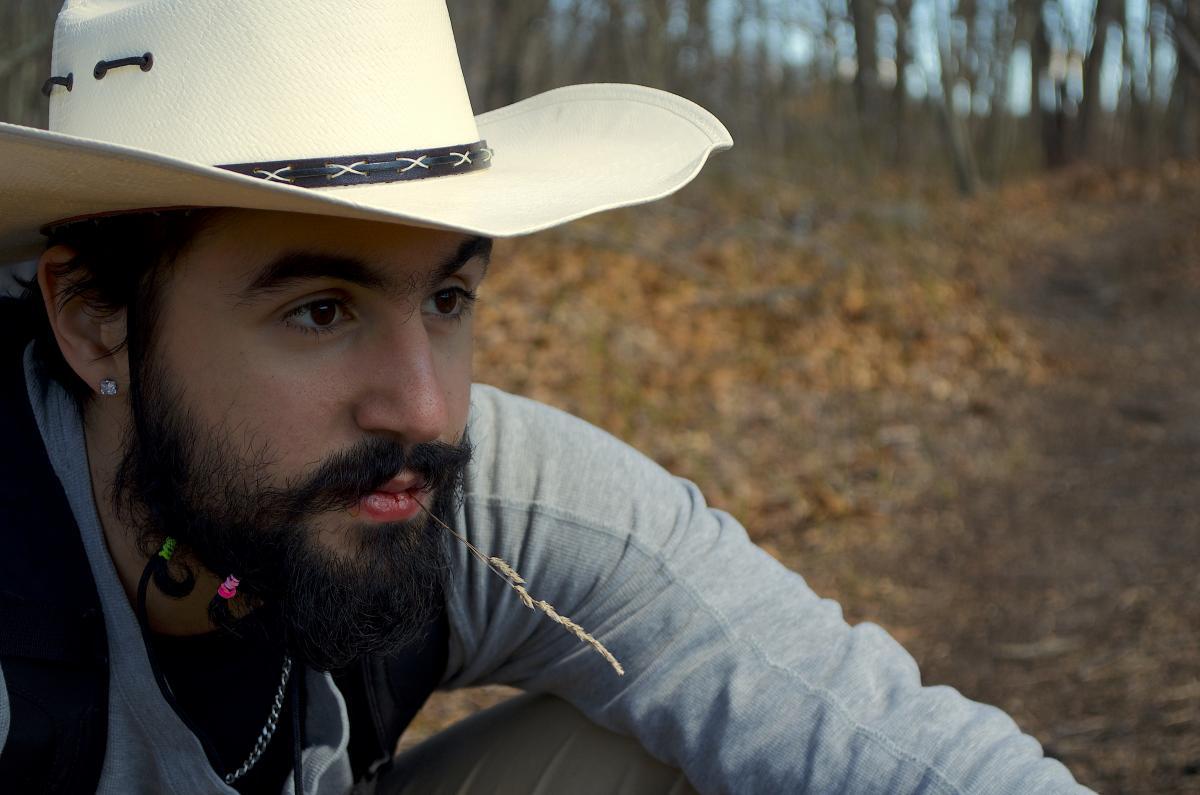 Sombrero Tocado Sombrero de vaquero #254952