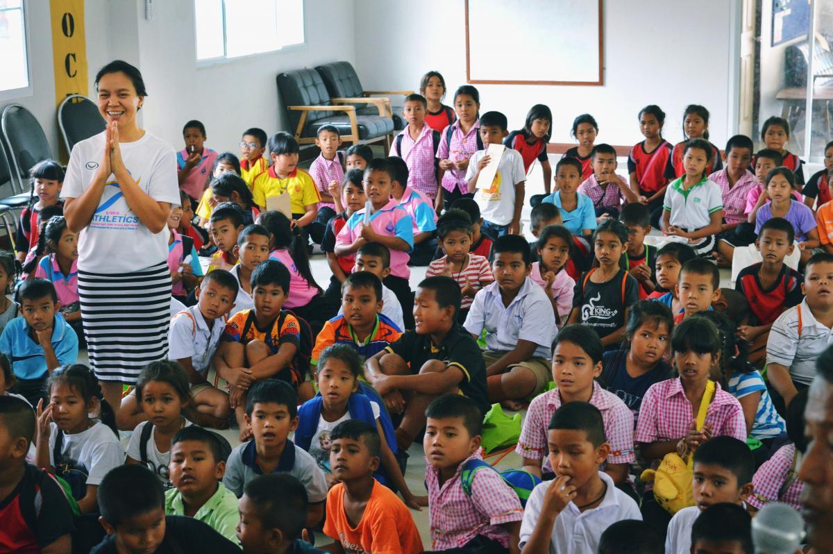 Student Schulkind Menschen #255789