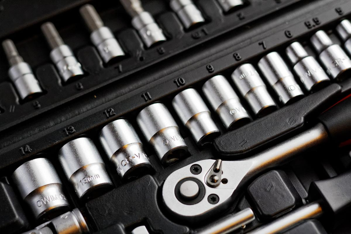 Tools #25741