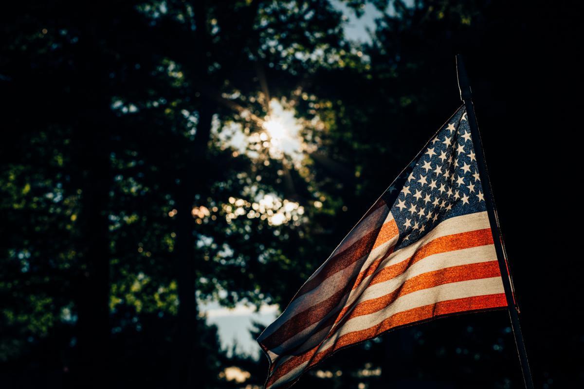 Flag #25966