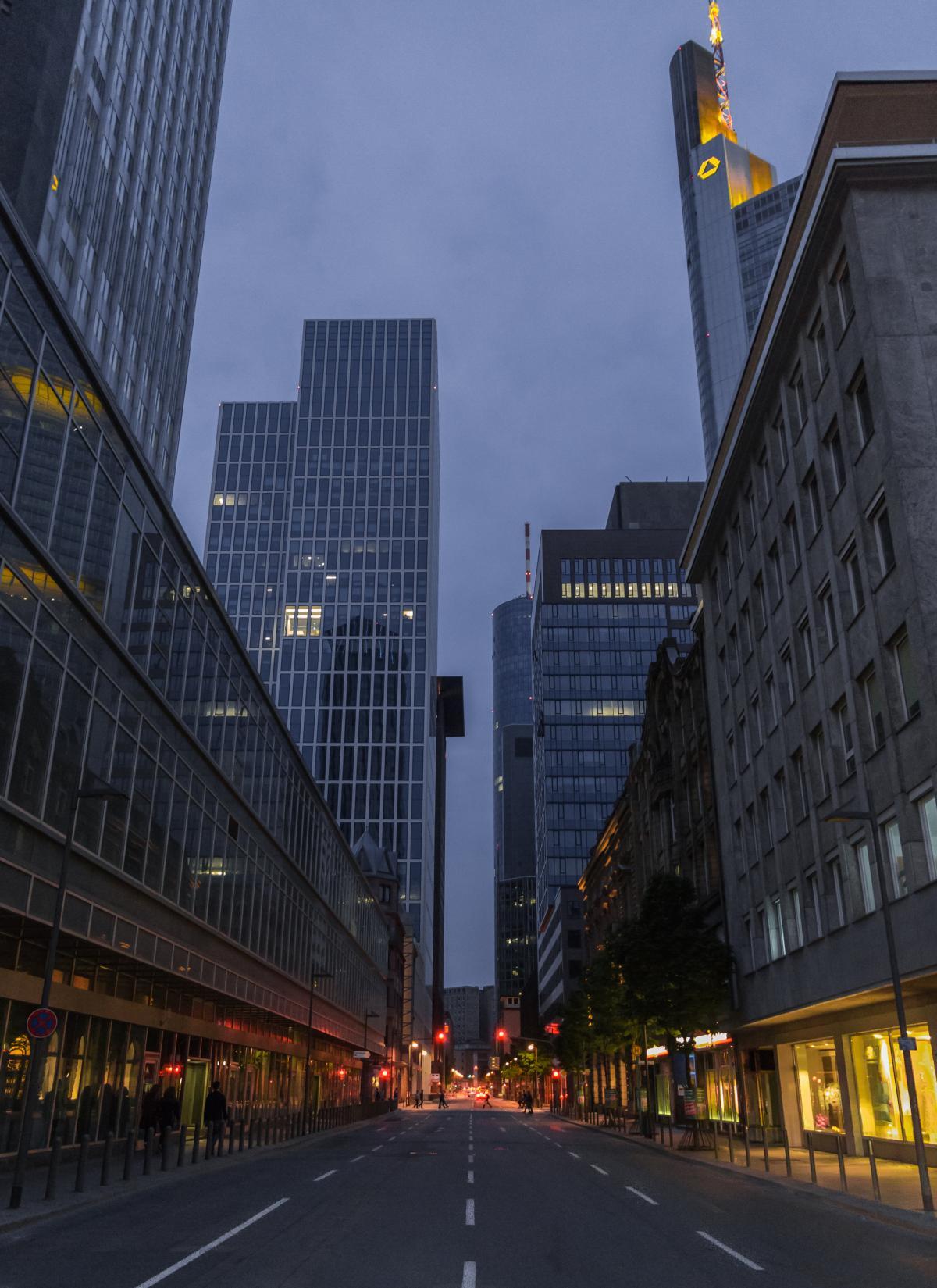 City Skyscraper Manhattan #260000