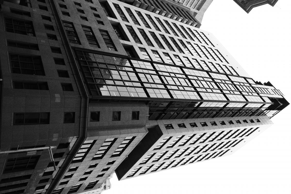 Architecture Skyscraper City #260751