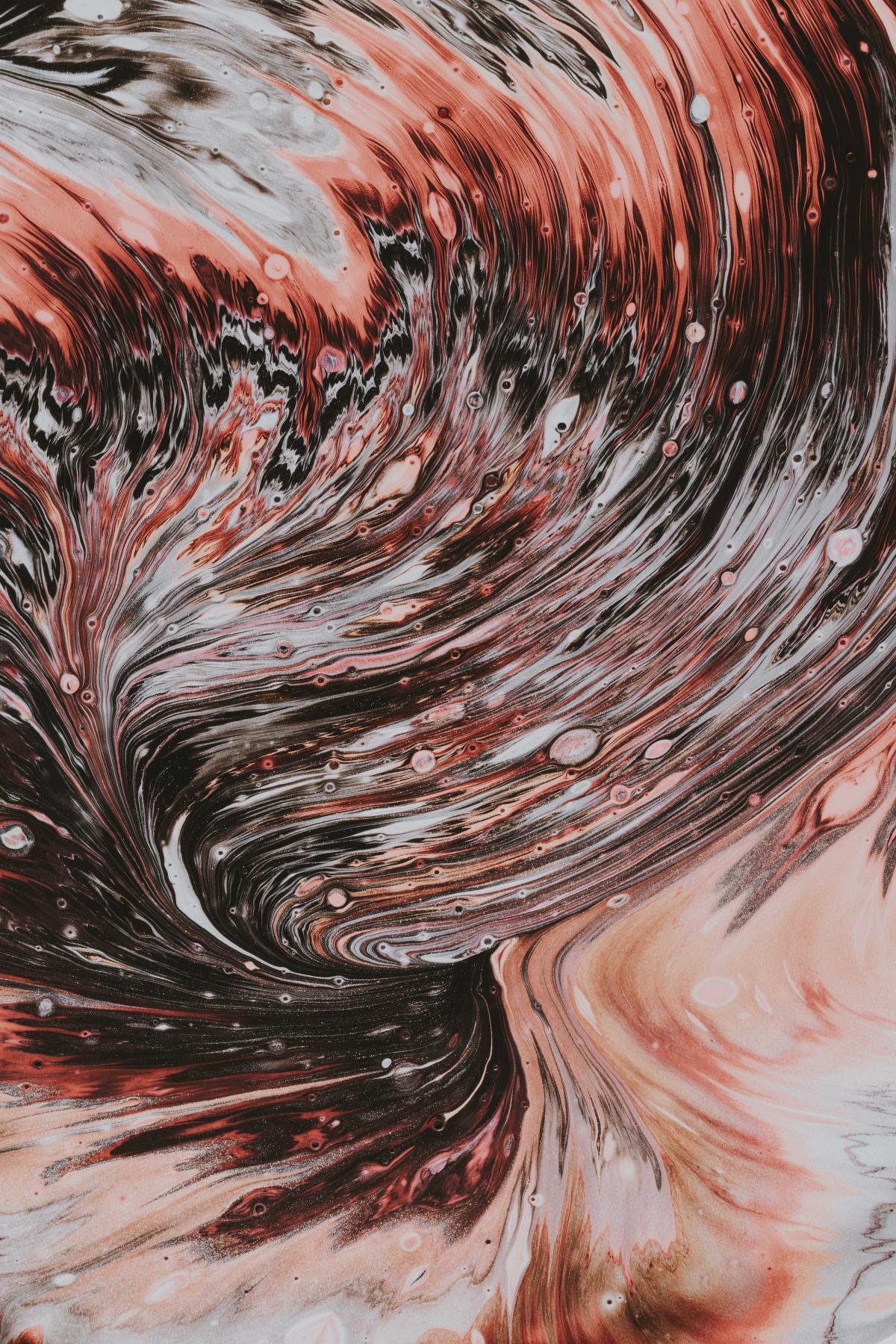 Art Texture Fractal