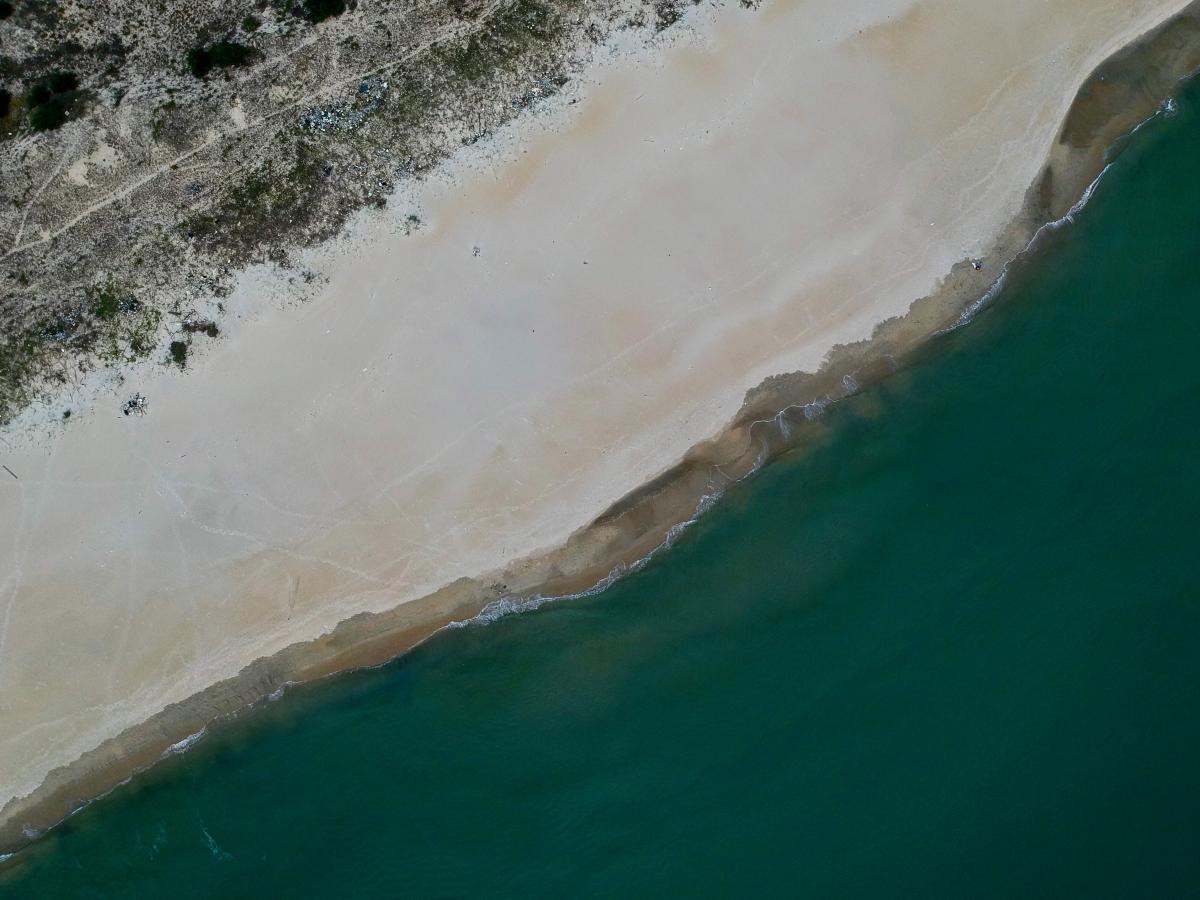 Water Beach Ocean #265743