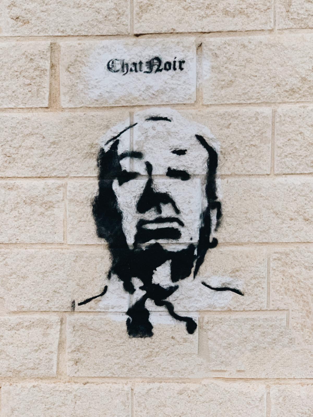 Graffito Decoration Grunge #266267