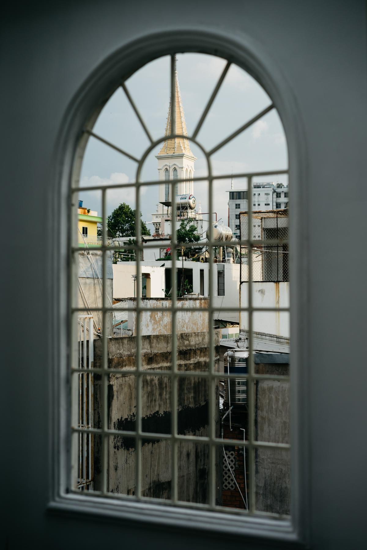 Window Architecture Building #266810