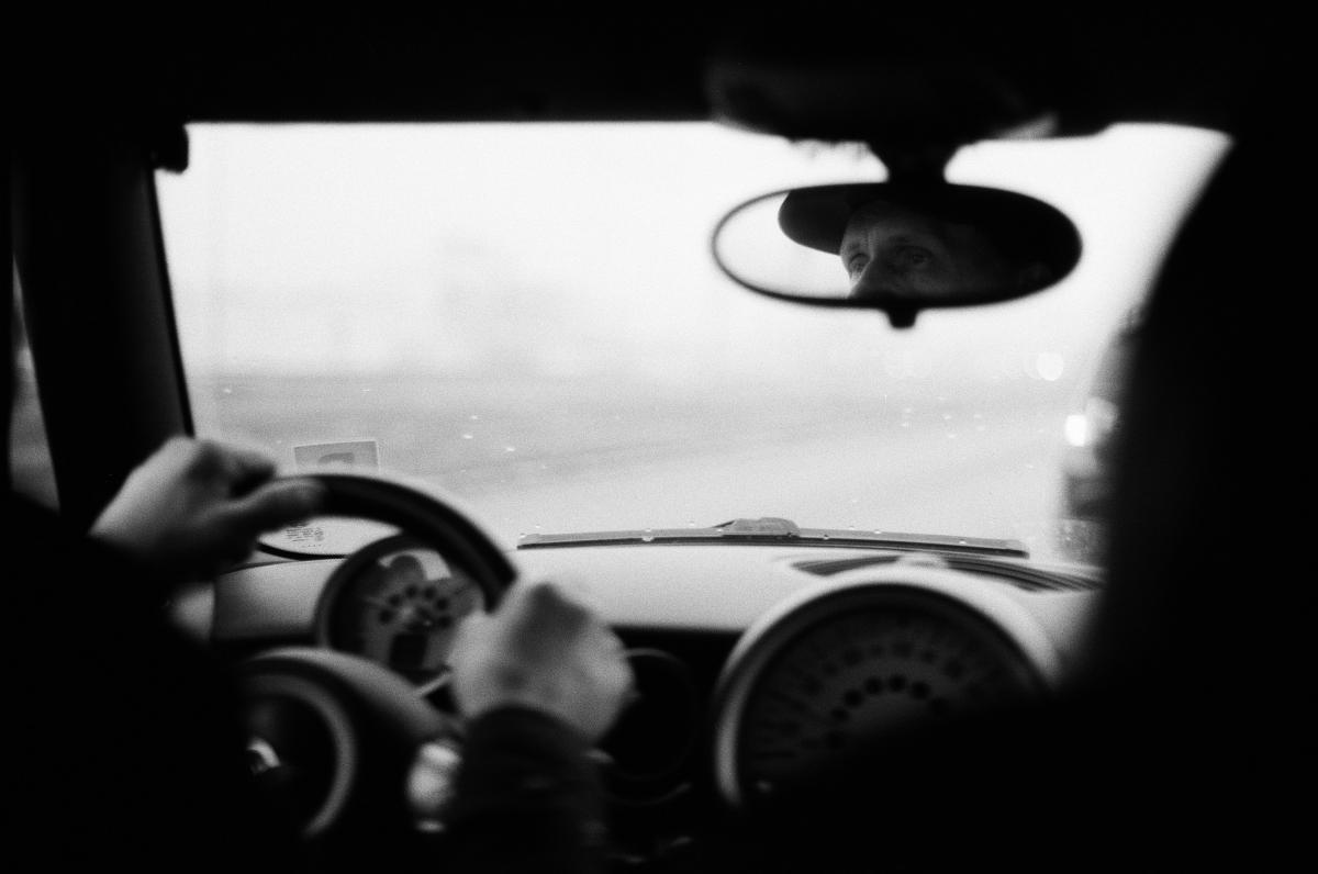 Car mirror Mirror Car
