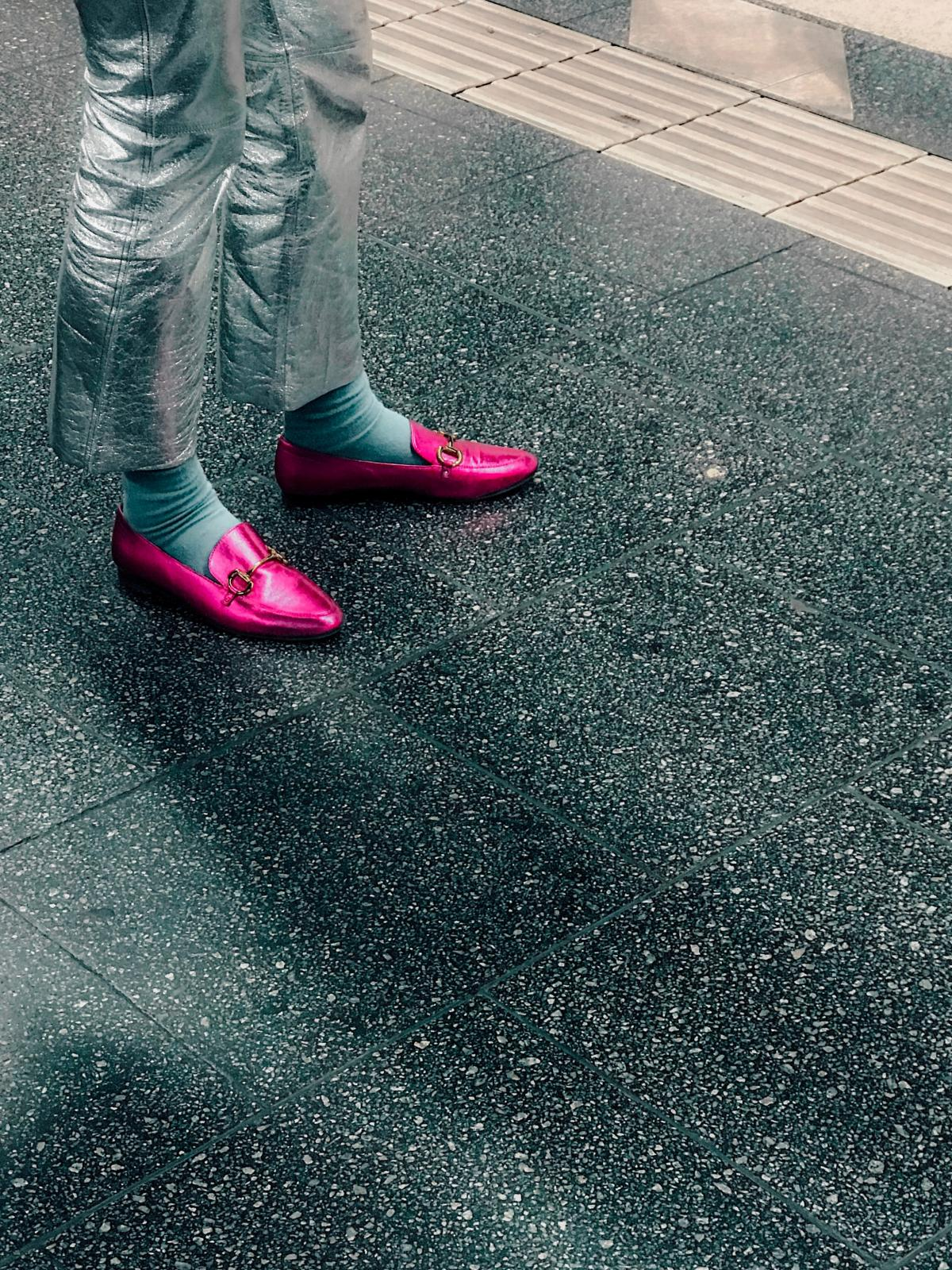 Arctic Shoe Footwear