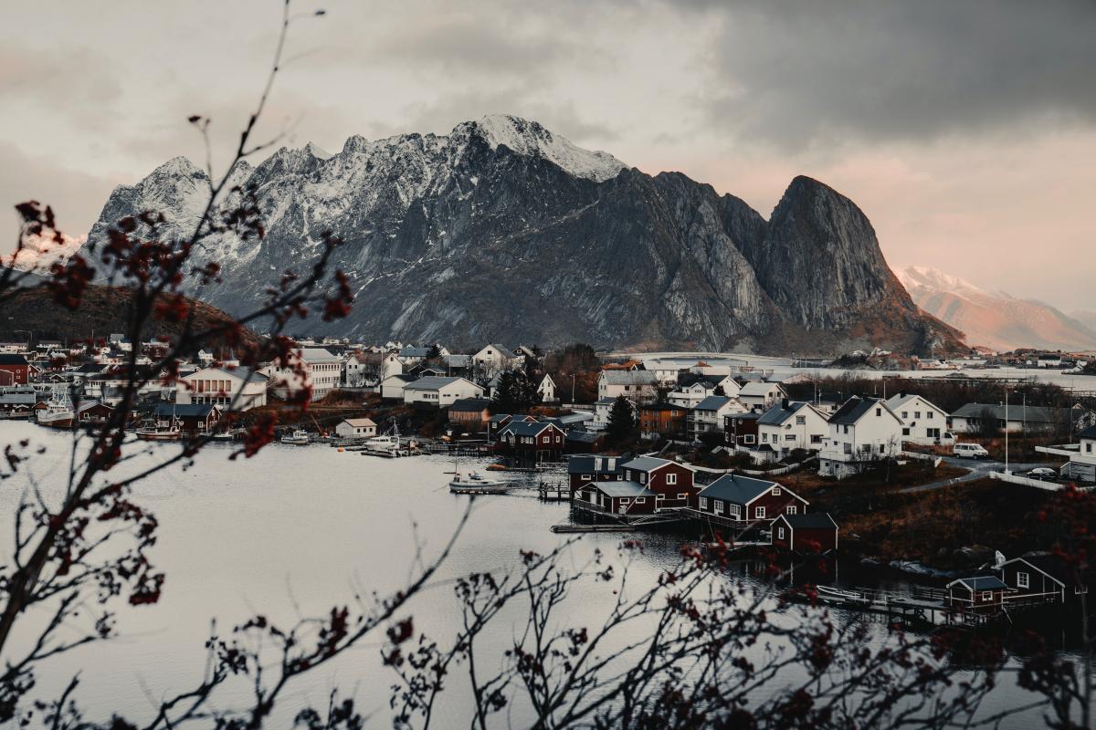 Alp Mountain Snow #278074
