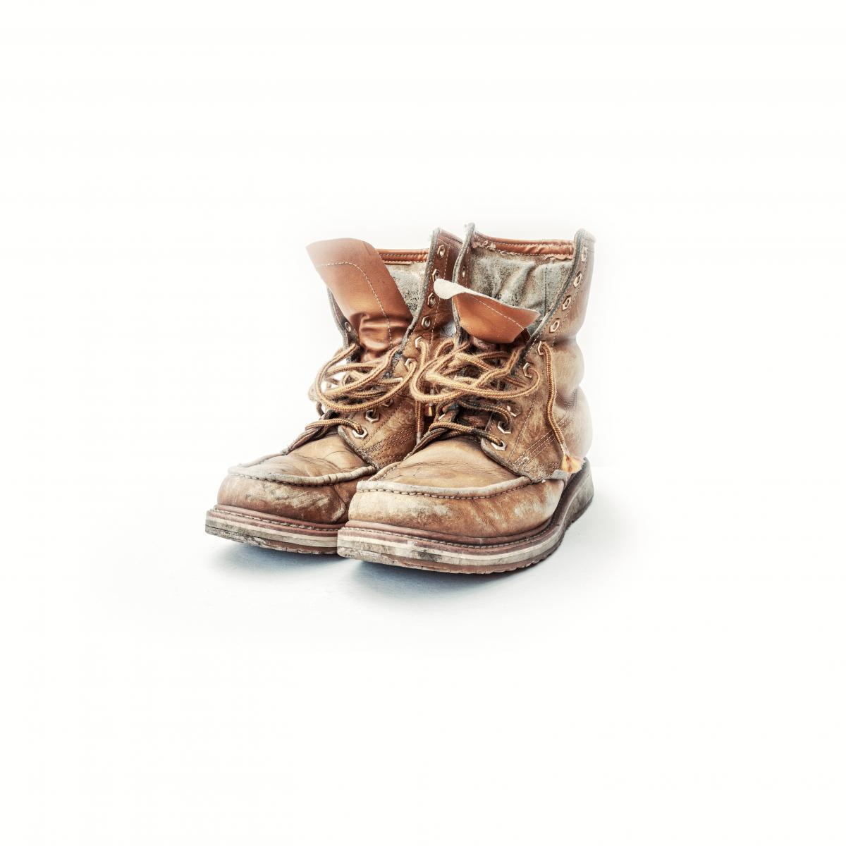 Fink Lace Shoe #285764