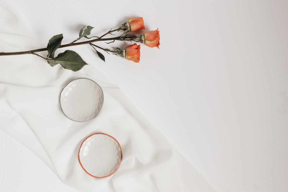 Design Ribbon Cup