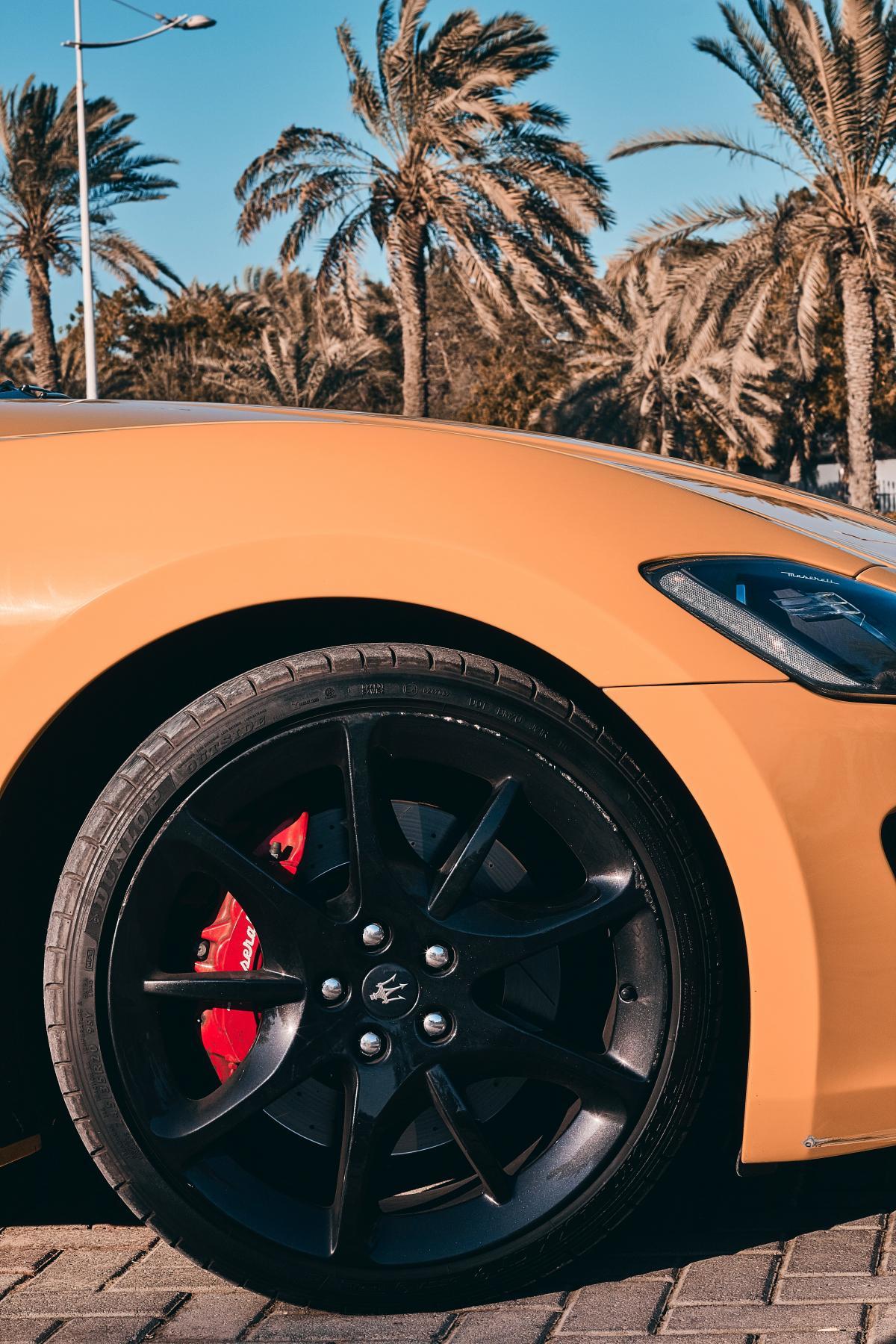 Car wheel Car Wheel