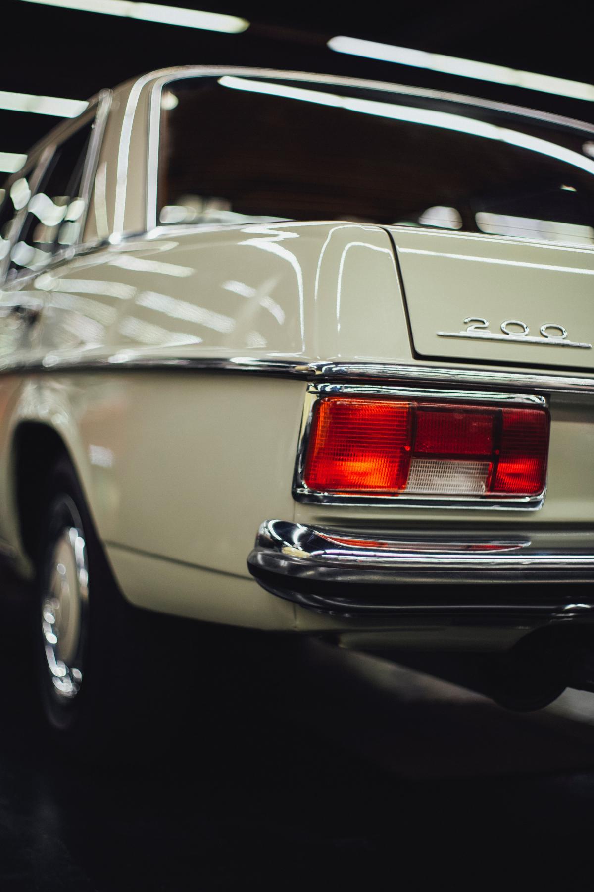 Car Spoiler Automobile