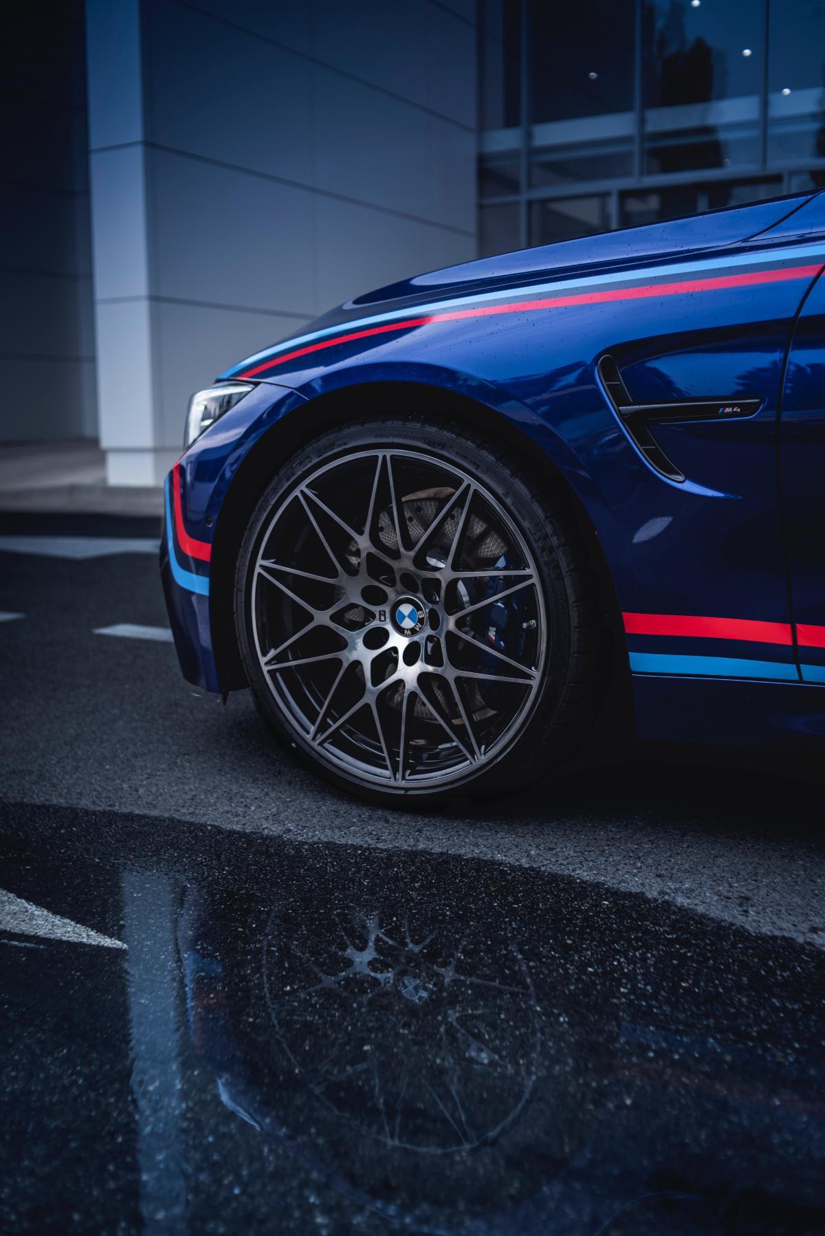 Wheel Car Car wheel #297593