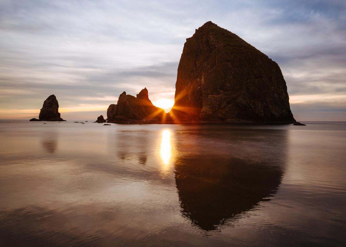 Beach Ocean Sea #301093