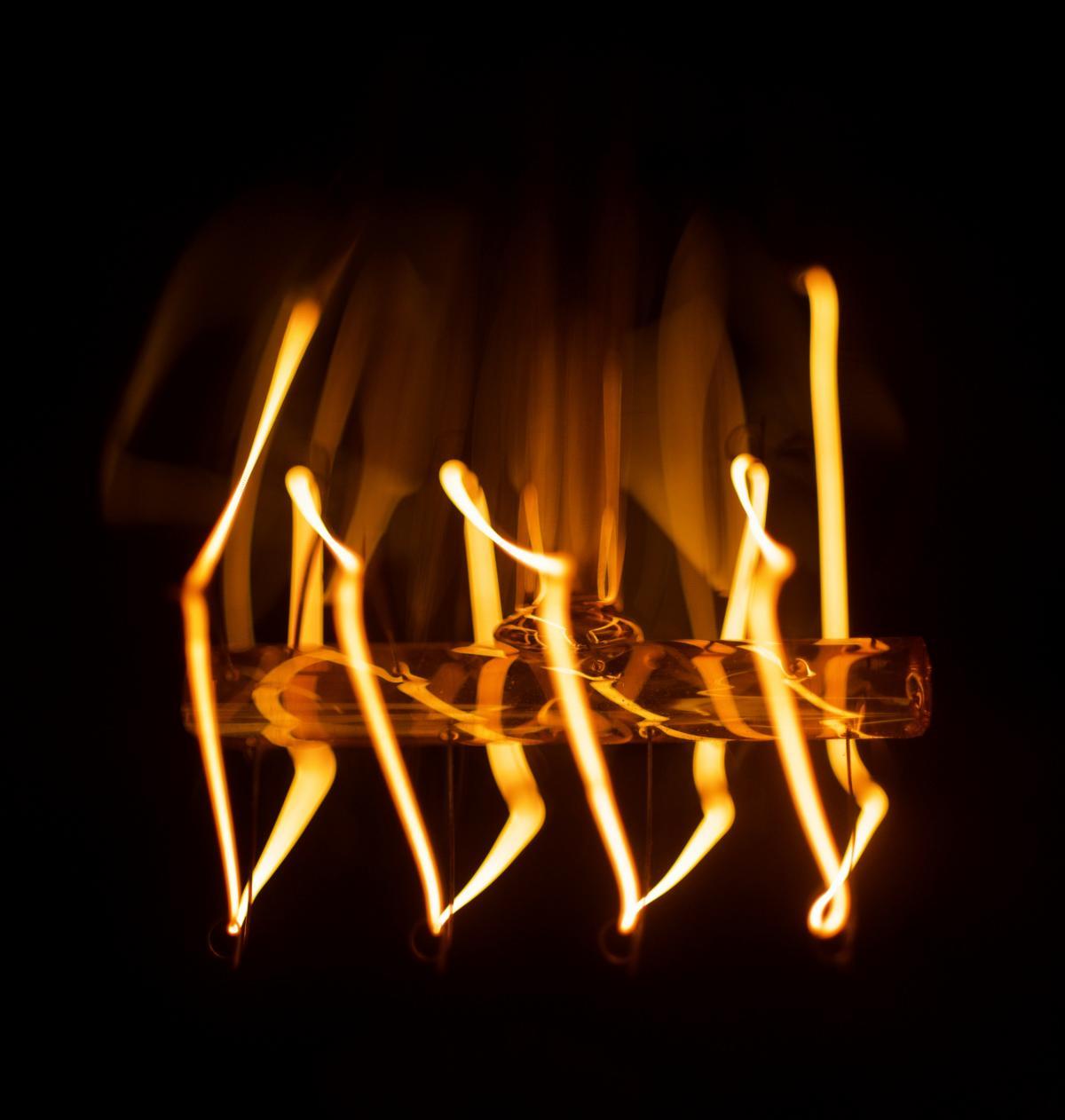 Matchstick Stick Fire