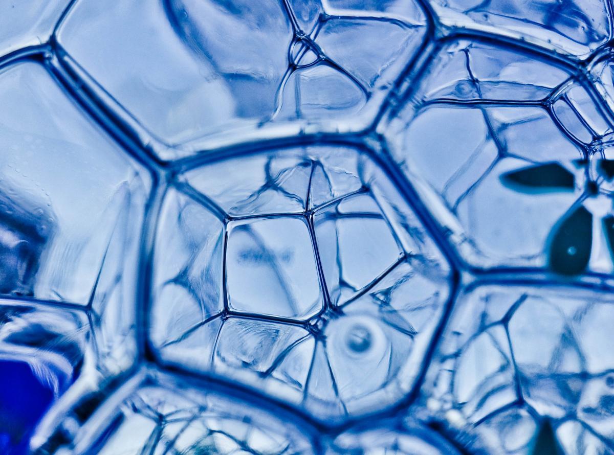 Ice Cool Transparent