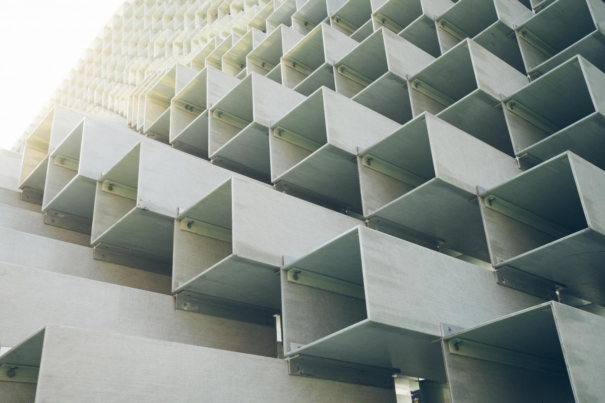 Tile Architecture Design