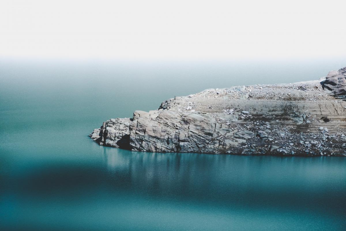Ocean Sea Promontory #309177