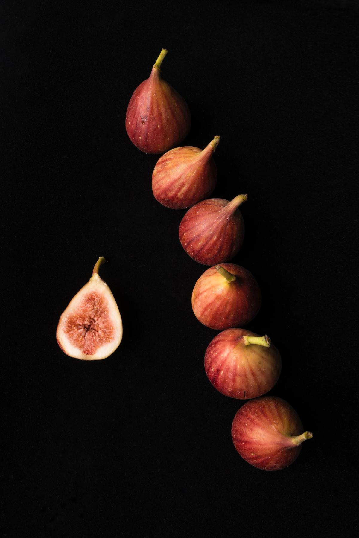 Fig Produce Fruit #313939