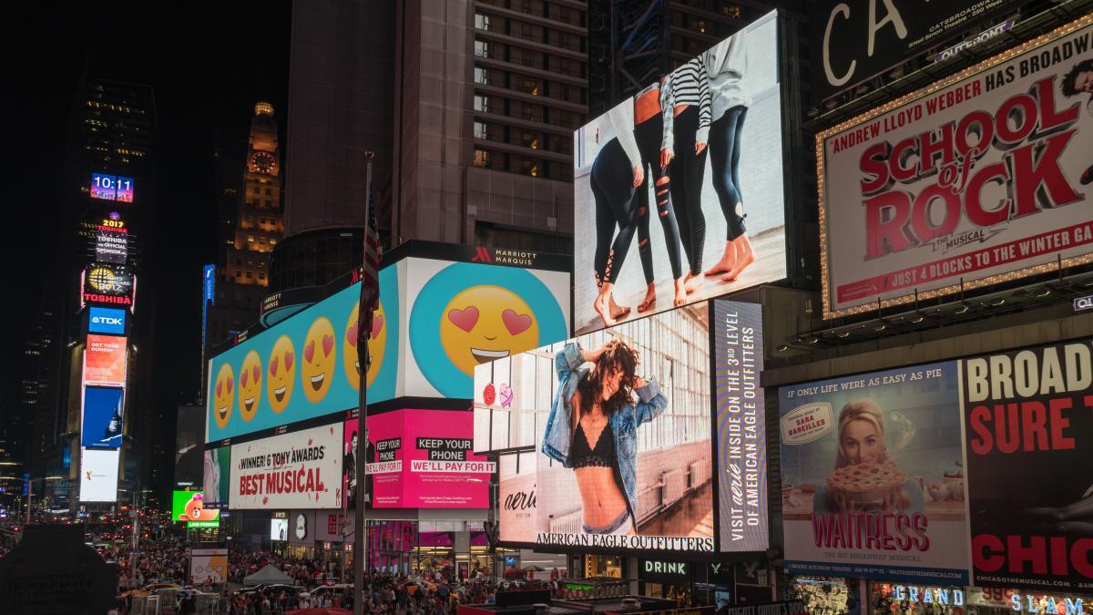 Assorted Billboards #334933