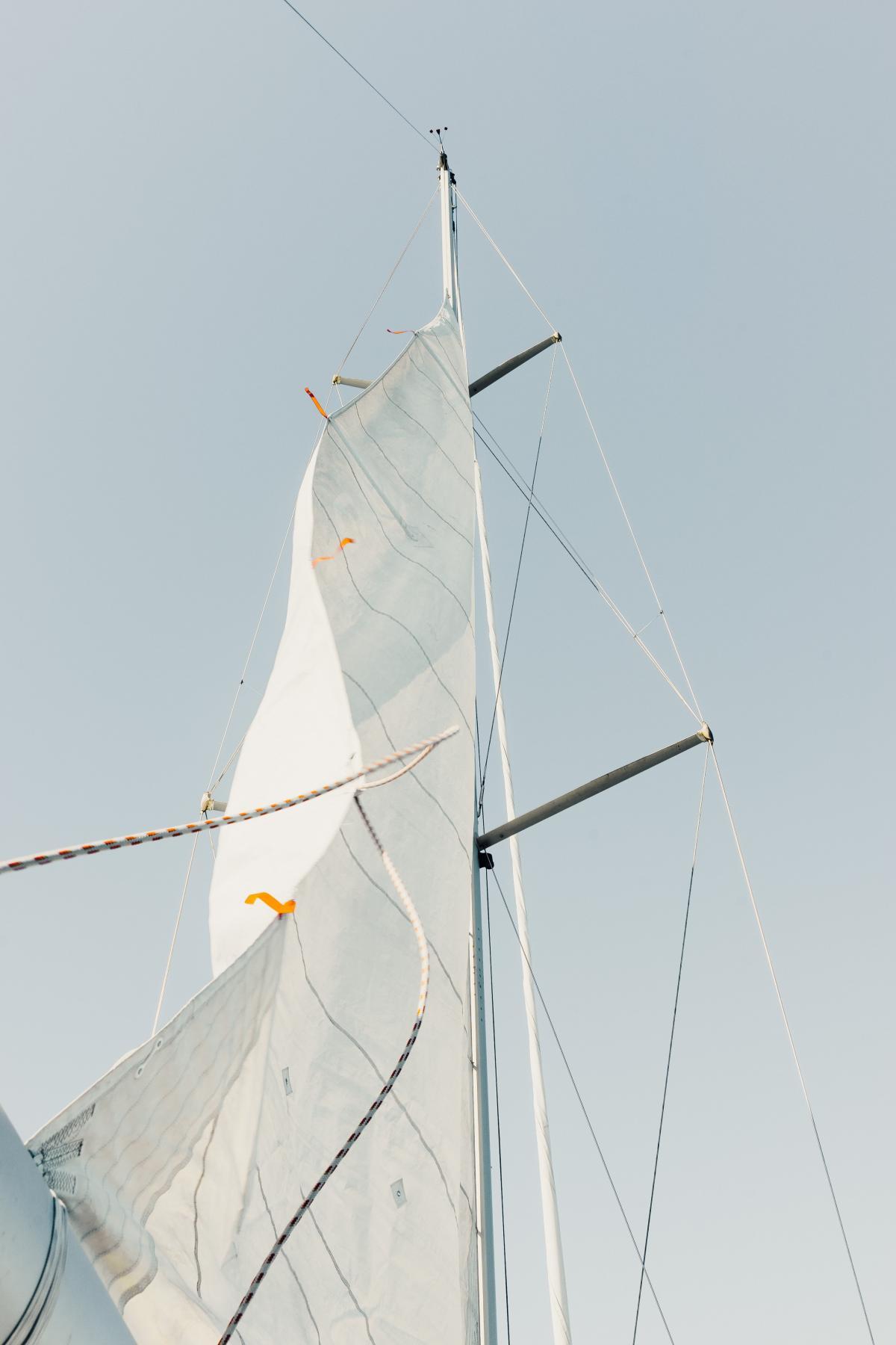 Royal Schooner Vessel