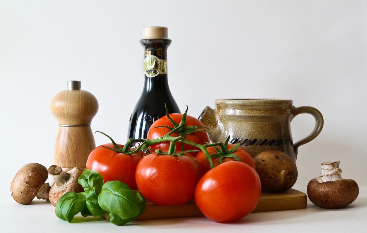Food vegetables kitchen eat #34517