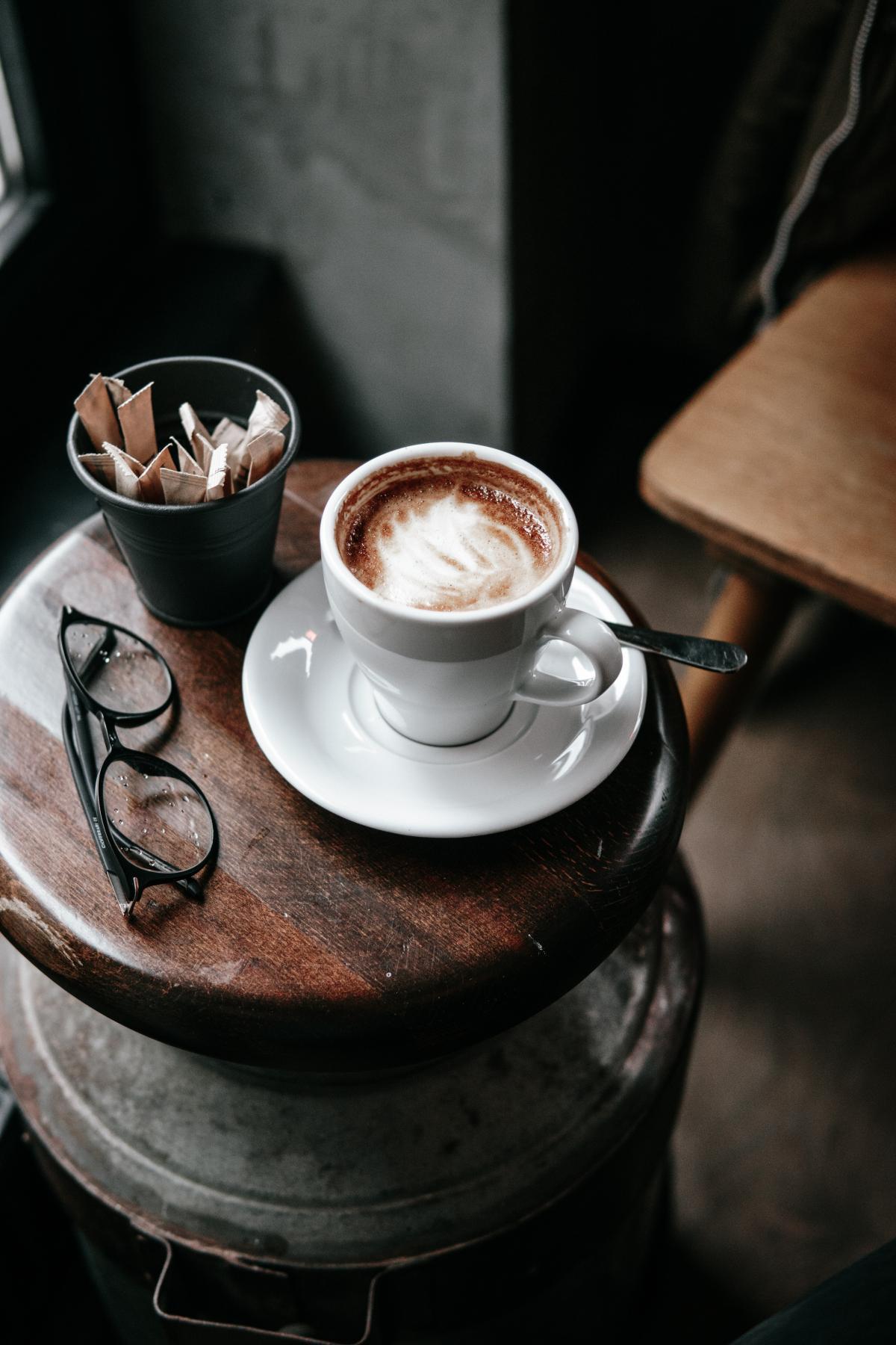 Cup Espresso Coffee #350786