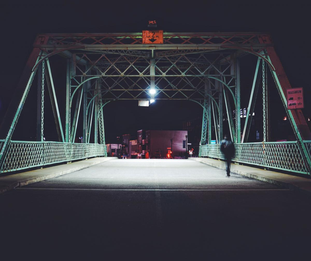 Stage Platform Night #363332