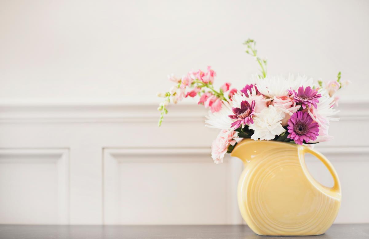 Decoration Flower Design #364188