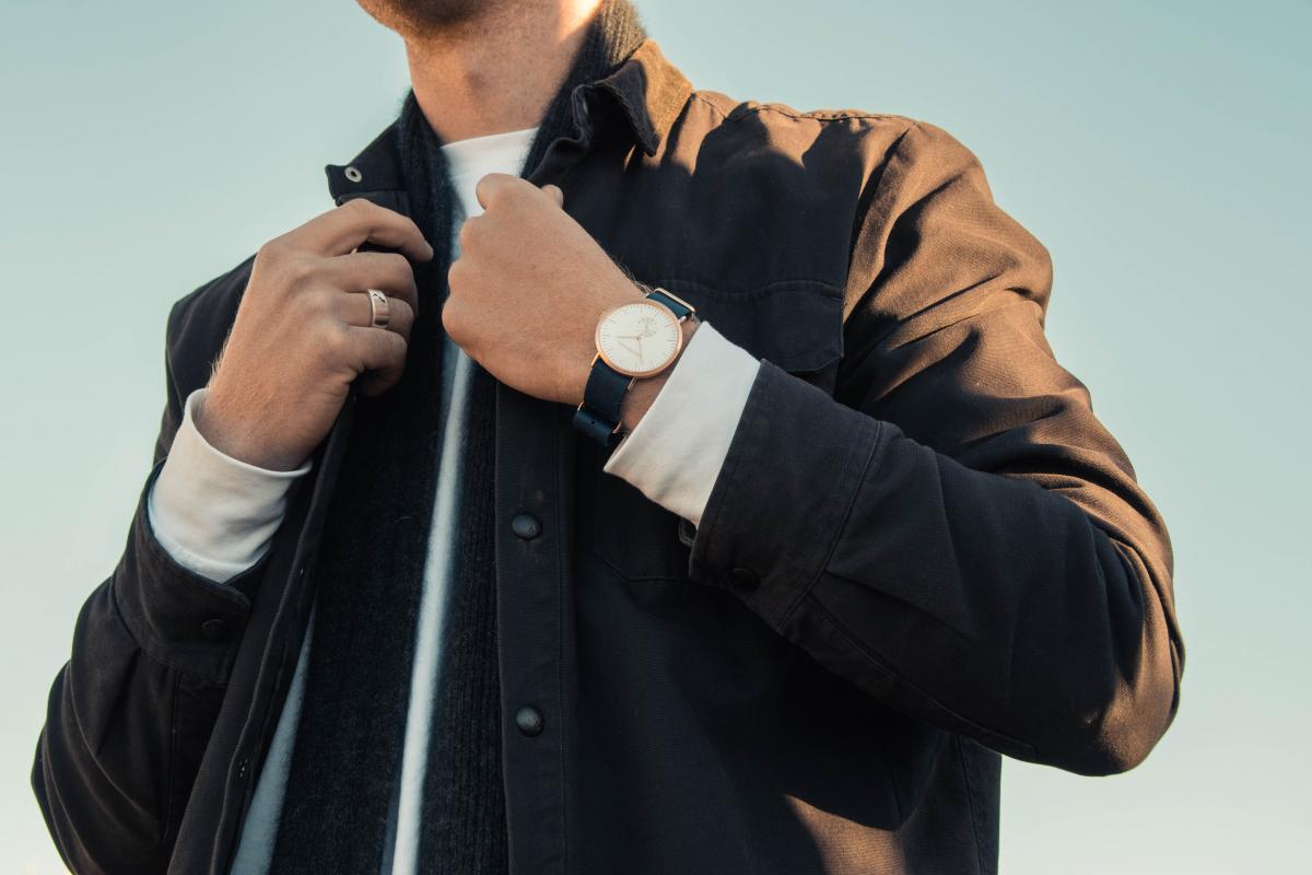 Suit Businessman Man #365070