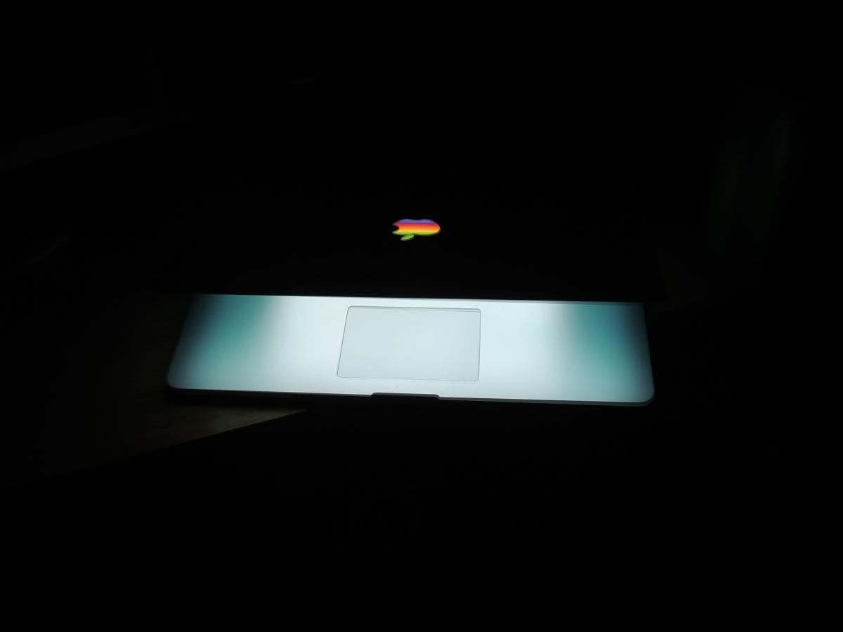 Screen Computer Display