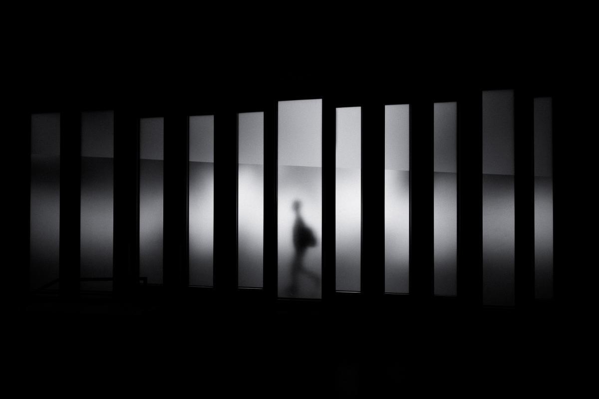 Black Graphic Film