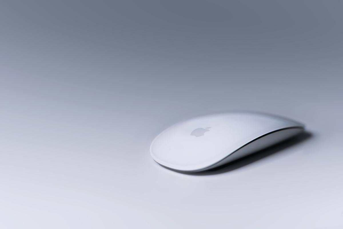Mouse Device Electronic device