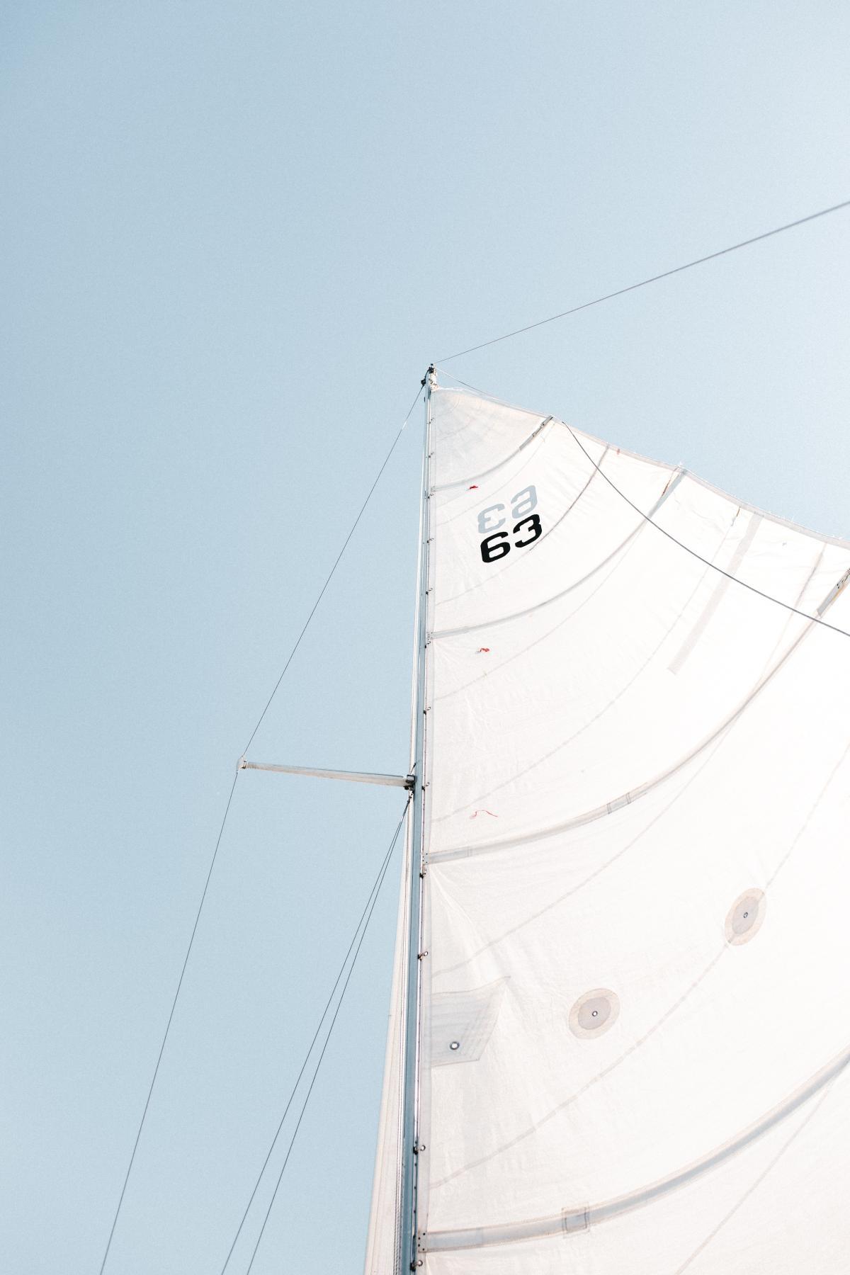 Royal Yacht Vessel