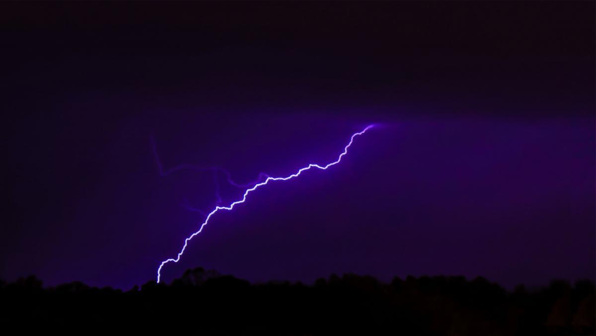 Lightning Light Energy