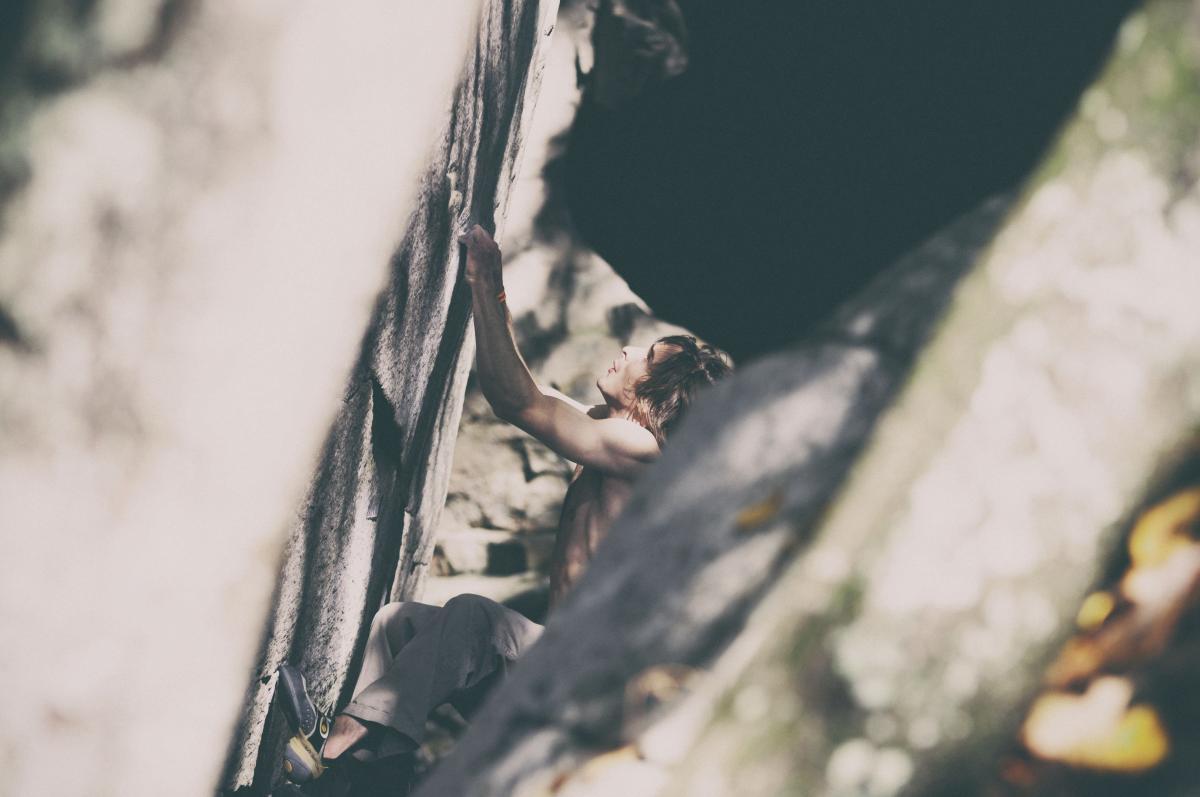 Action adult blur climb #38487
