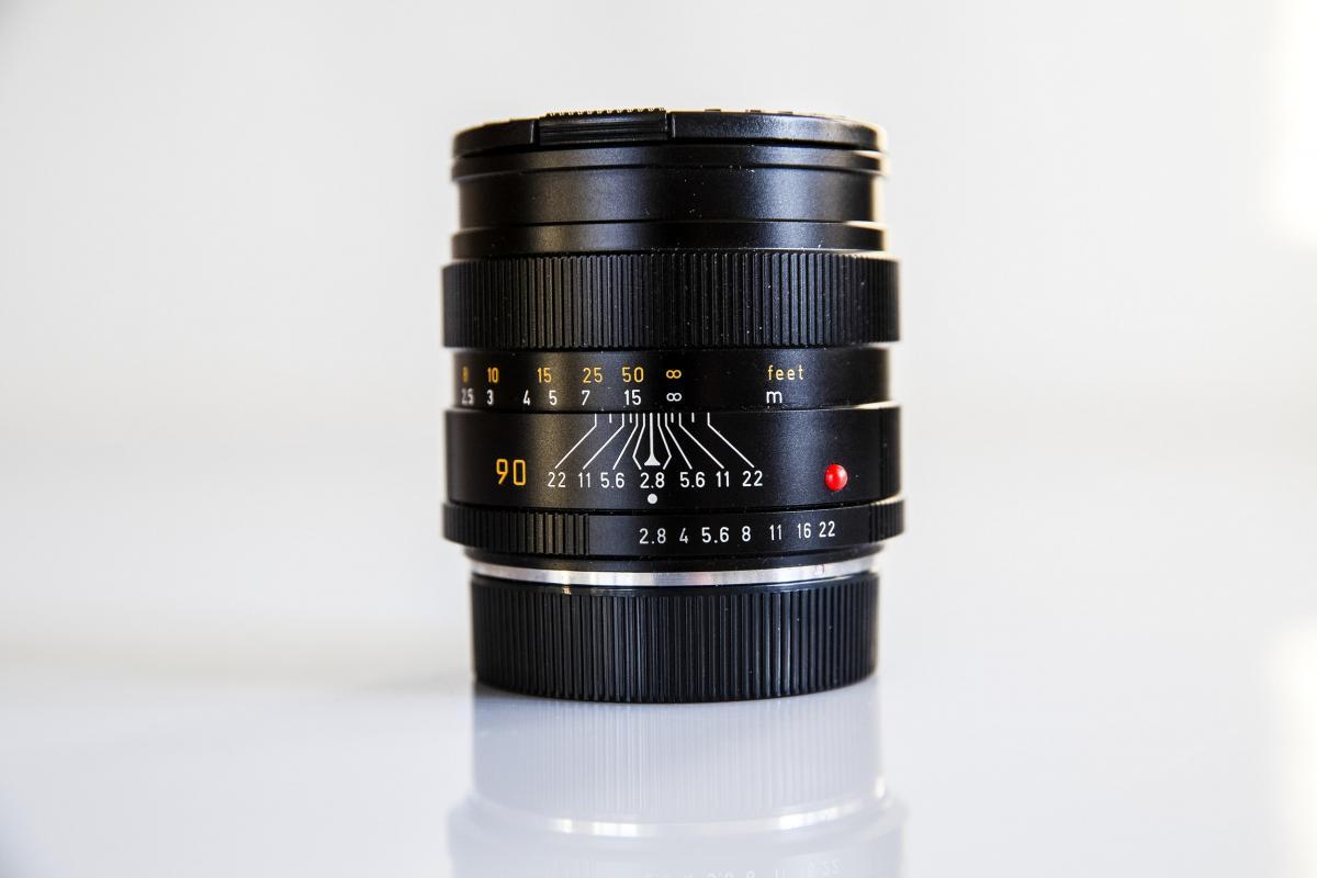 Close up of a camera a lens #386266