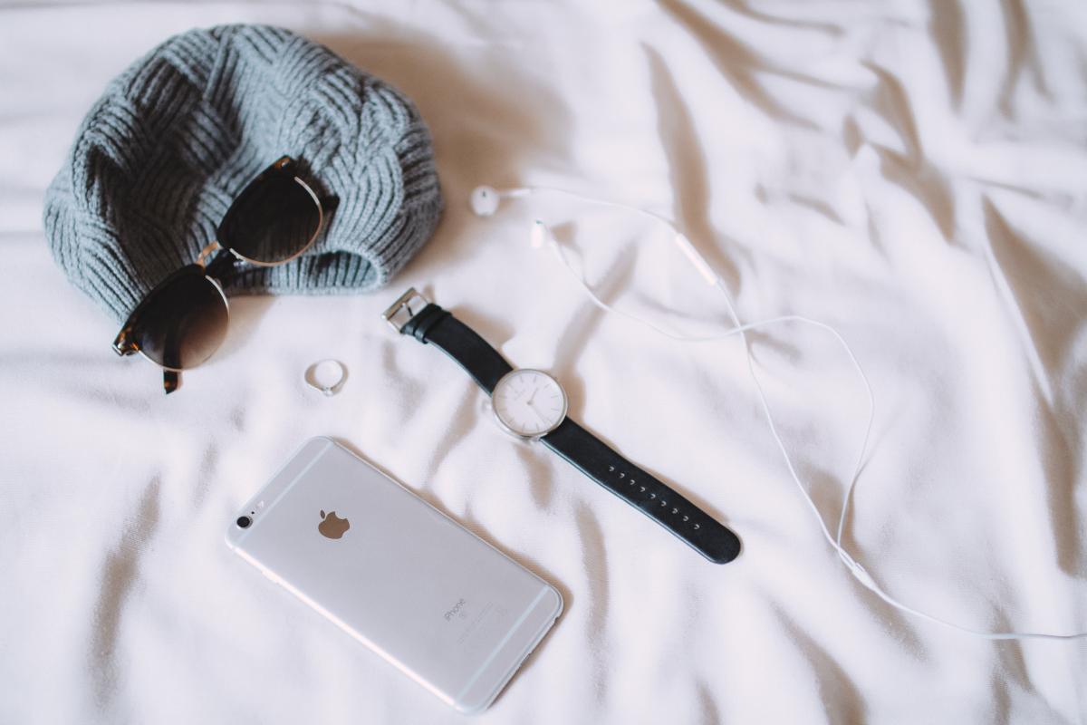 Sunglasses iphone technology watch #40181