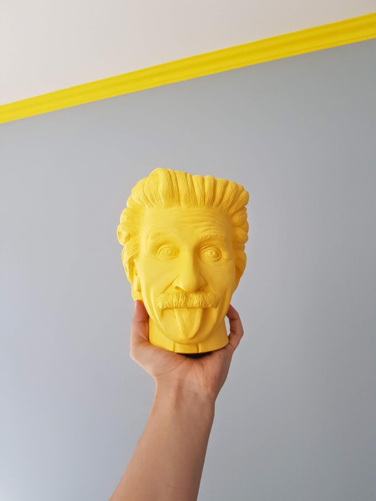 Face Portrait Mask