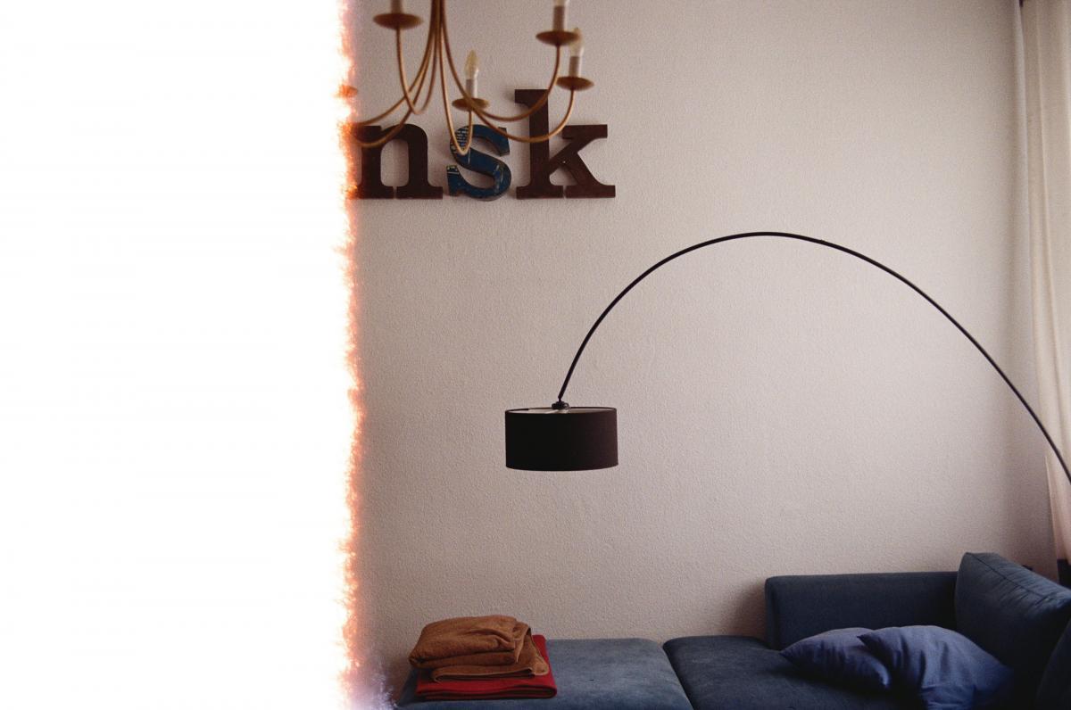 Furniture Lamp Room #408575