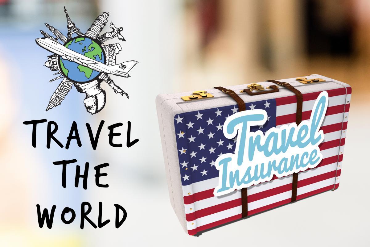 travel insurance graphics